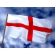 Английский флаг (Англии)