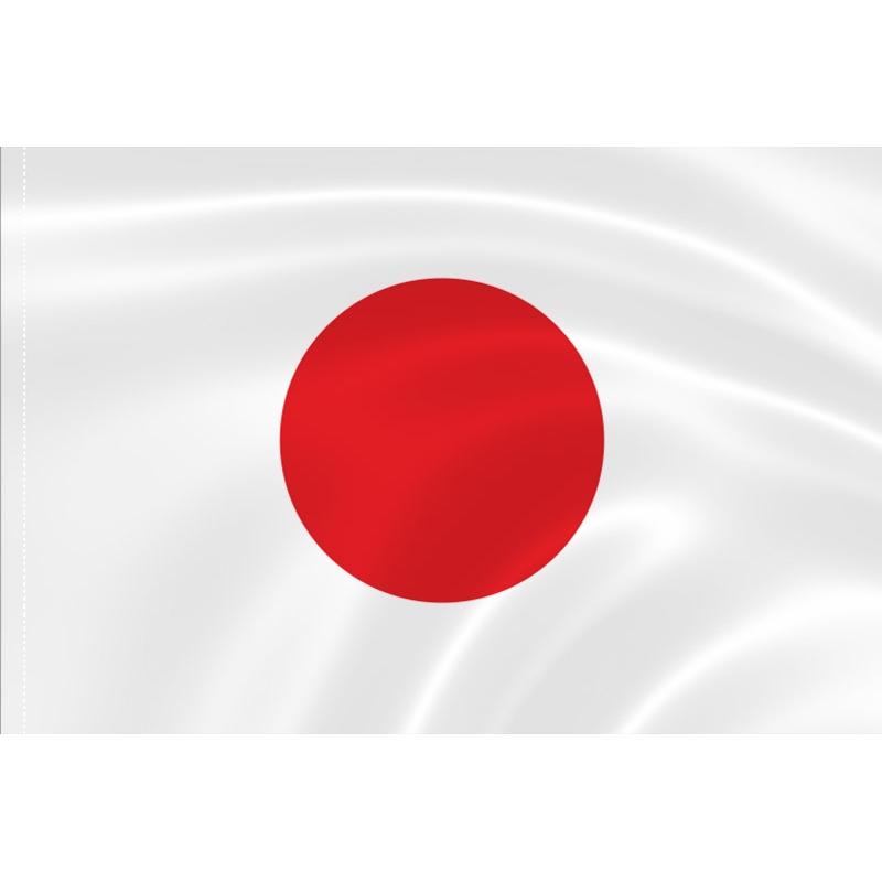 фото японского флага