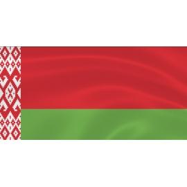Флаг Беларуси (Белорусский)