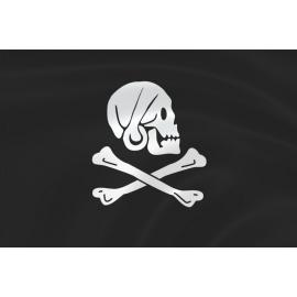 Флаг пирата Генри Айвери (Эвери)