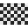 Финишный клетчатый флаг