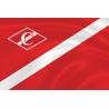 Флаг «Спартак»