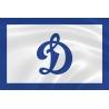 Флаг клуба «Динамо»