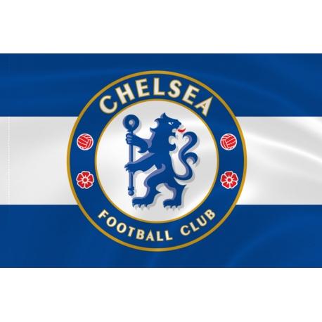 Флаг «Челси»
