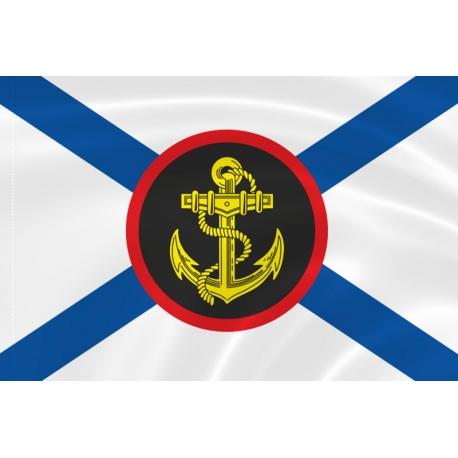Флаг морской пехоты