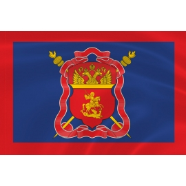 Флаг Центрального казачьего войска