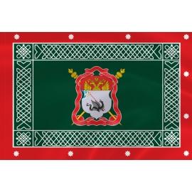 Флаг Енисейского казачьего войска знамя