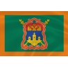 Флаг Иркутского казачьего войска