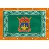 Флаг Иркутского казачьего войска знамя