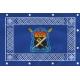 Флаг Терского казачьего войска знамя