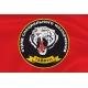 Флаг спецназа «Тайфун» ОСН