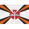 Флаг ГРУ главного разведывательного управления