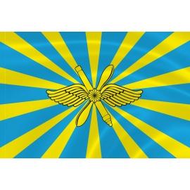 Флаг ВКС России