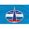 Флаг войск ВКО