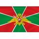 Пограничный флаг (погранвойск России)