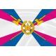 Флаг Тыла РФ