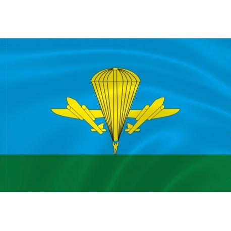 Флаг ВДВ России