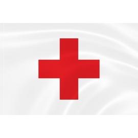 Флаг Красного Креста (МККК)
