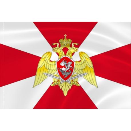 Флаг Росгвардии