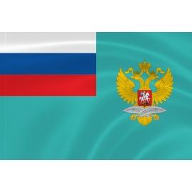 Флаг МИДа России