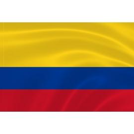 Флаг Kolumbiya